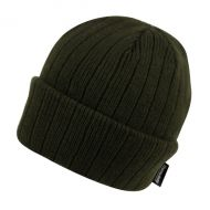 MEN'S THINSULATE INSULATION CABLE KNIT BEANIE BN2388