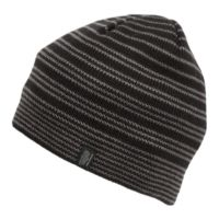 LIGHTWEIGHT CABLE KNIT BEANIE WITH FLEECE/THERMAL-REFLECTIVE LINING BN5120