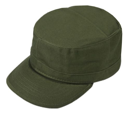 FITTED ARMY MILITARY CADET CD1818