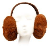 WINTER WARM FAUX FUR EARMUFF EM3003