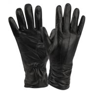LADIES GENUINE LEATHER GLOVE GL2374WOMEN