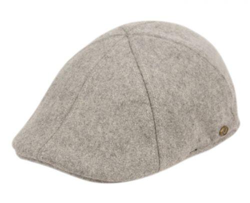 WOOL BLEND IVY CAP IV1657