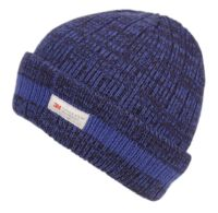 3M THINSULATE TWO TONE MIX COLOR KIDS WINTER KNIT BEANIE KBN5034