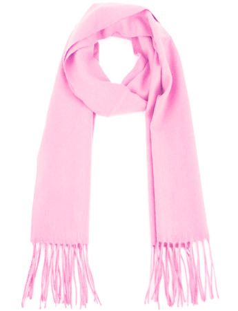 CASHMERE FEELING SOLID PLAIN SCARF S001