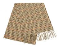 MEN'S WINTER PLAID SCARF SC050