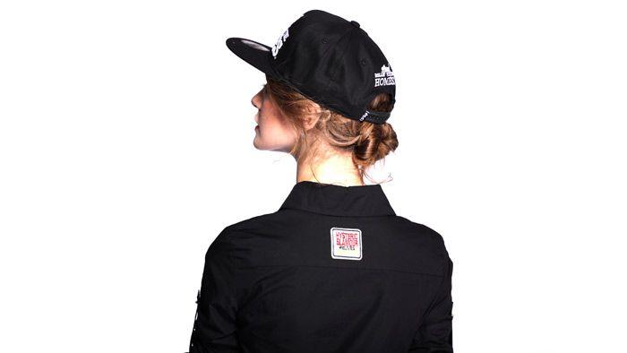 Snapback / Strapback Cap