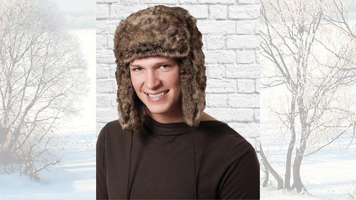 Trapper / Fur Hats